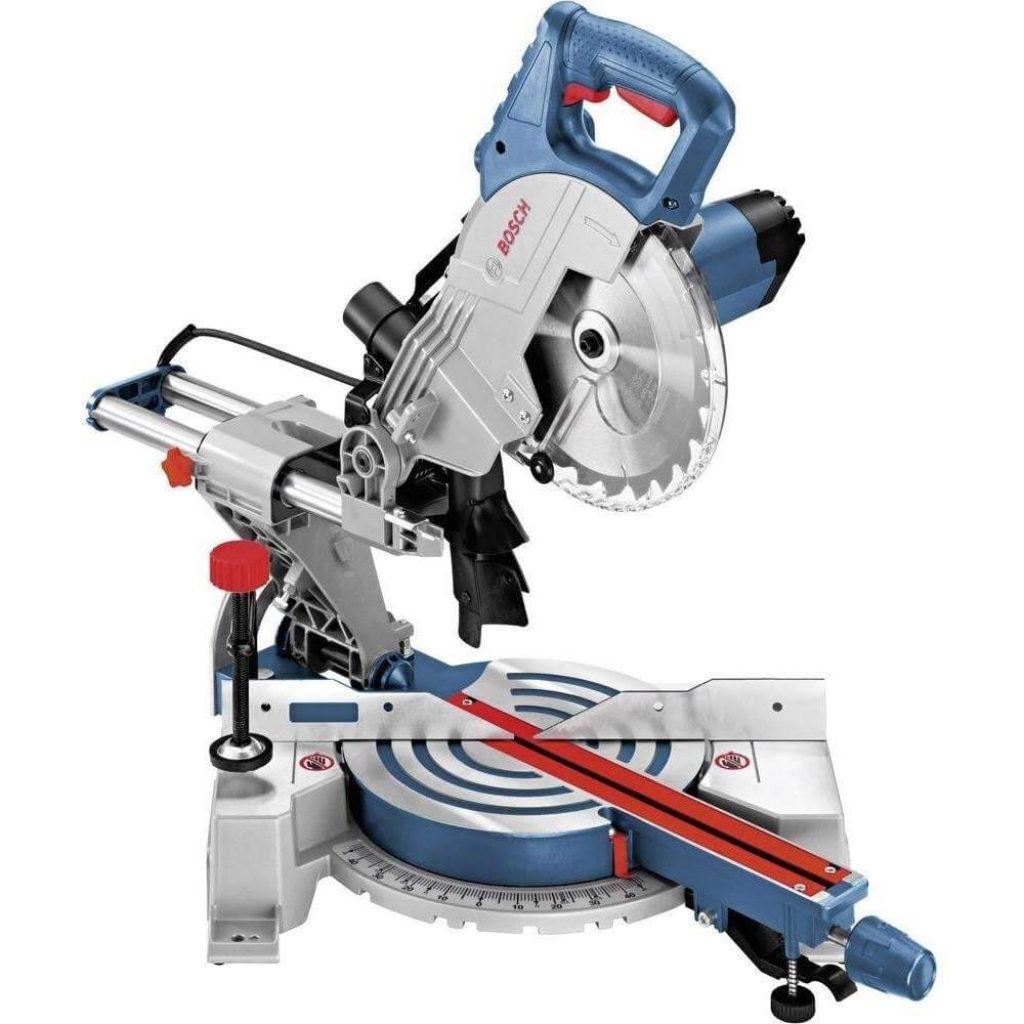 scie radiale Bosch GCM 800 SJ