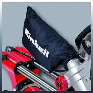sac à poussières scie radiale Einhell TC-SM 2131 Dual 5